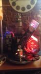 Кофе-машина в арт-галерее Борей