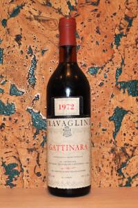 Gattinara Travaglini 1972-2