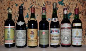 7 вин на дегустацию Италии 12 сент