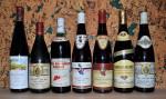 7 вин на дегу Восточной Европы