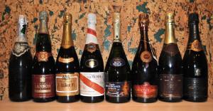 8 бутылок шампанского (1)