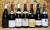 7 вин на Aloxe-Corton