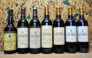 7 вин на Тальбо