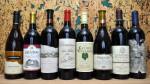 8 вин на Калифорнию