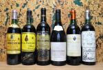 6 вин на Риоху