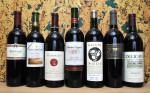 7 вин на Калифорнию